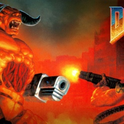 Relive 90's gaming with Bethesda's rereleases of DOOM and DOOM II on