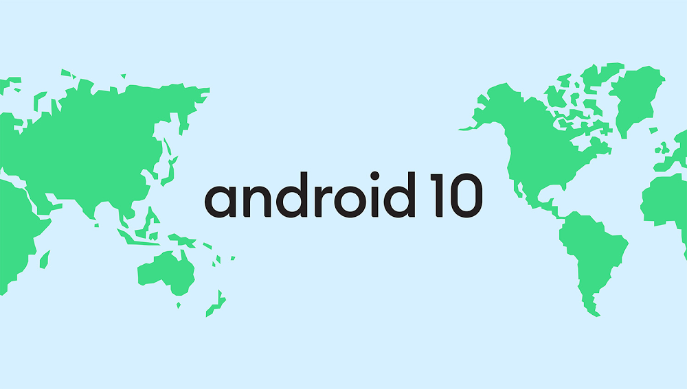 Say goodbye to Android Q and hello to Android 10