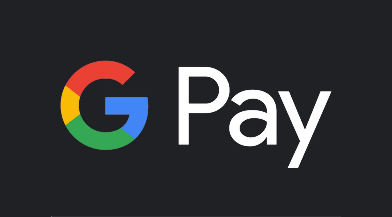 Google Pay gets dark mode