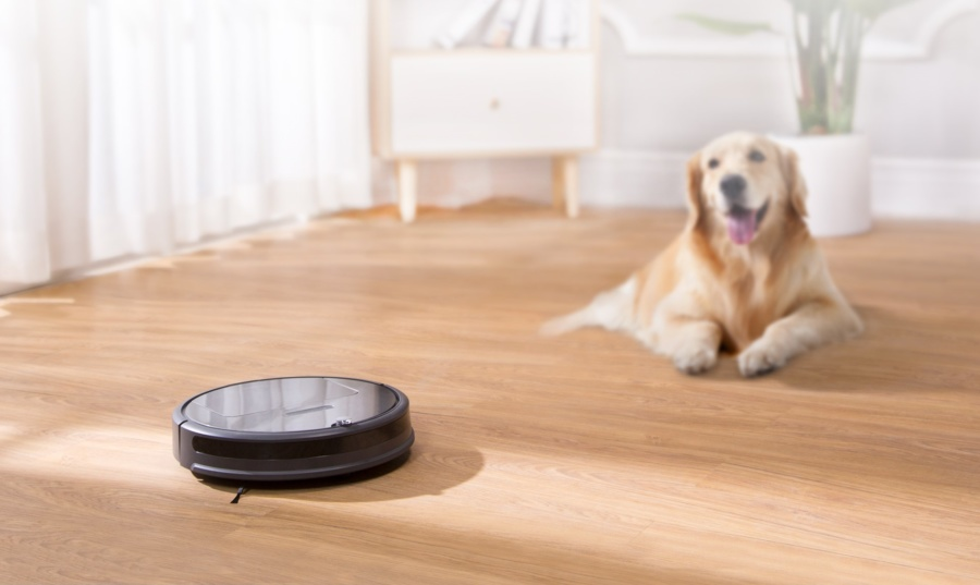 [Deal] Save $70 on the Roborock E35 Robot Vacuum & Mop