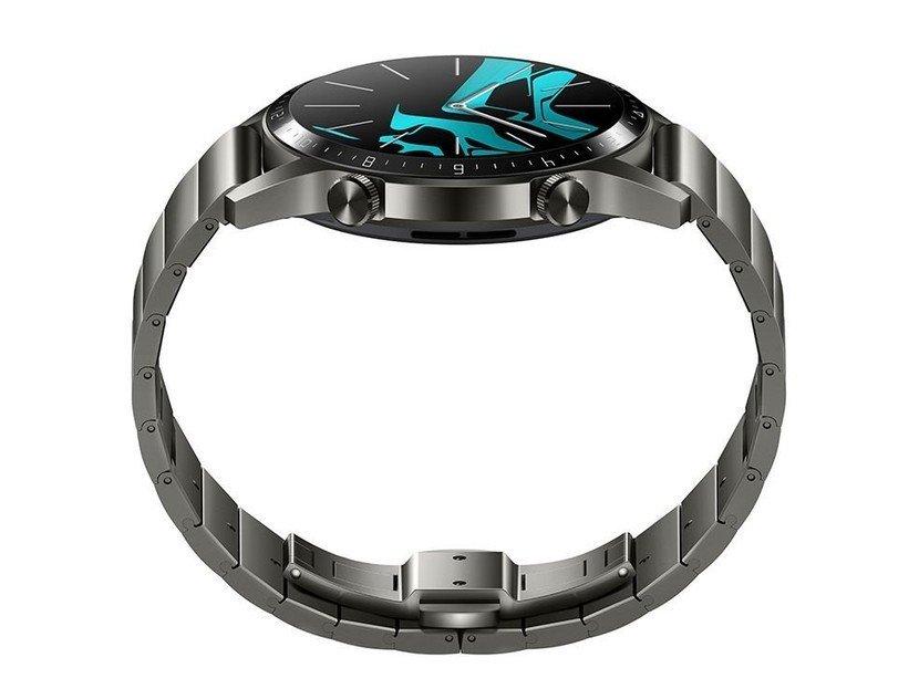 Huawei Watch GT2 renders pop up ahead of unveiling alongside the Mate 30 Pro