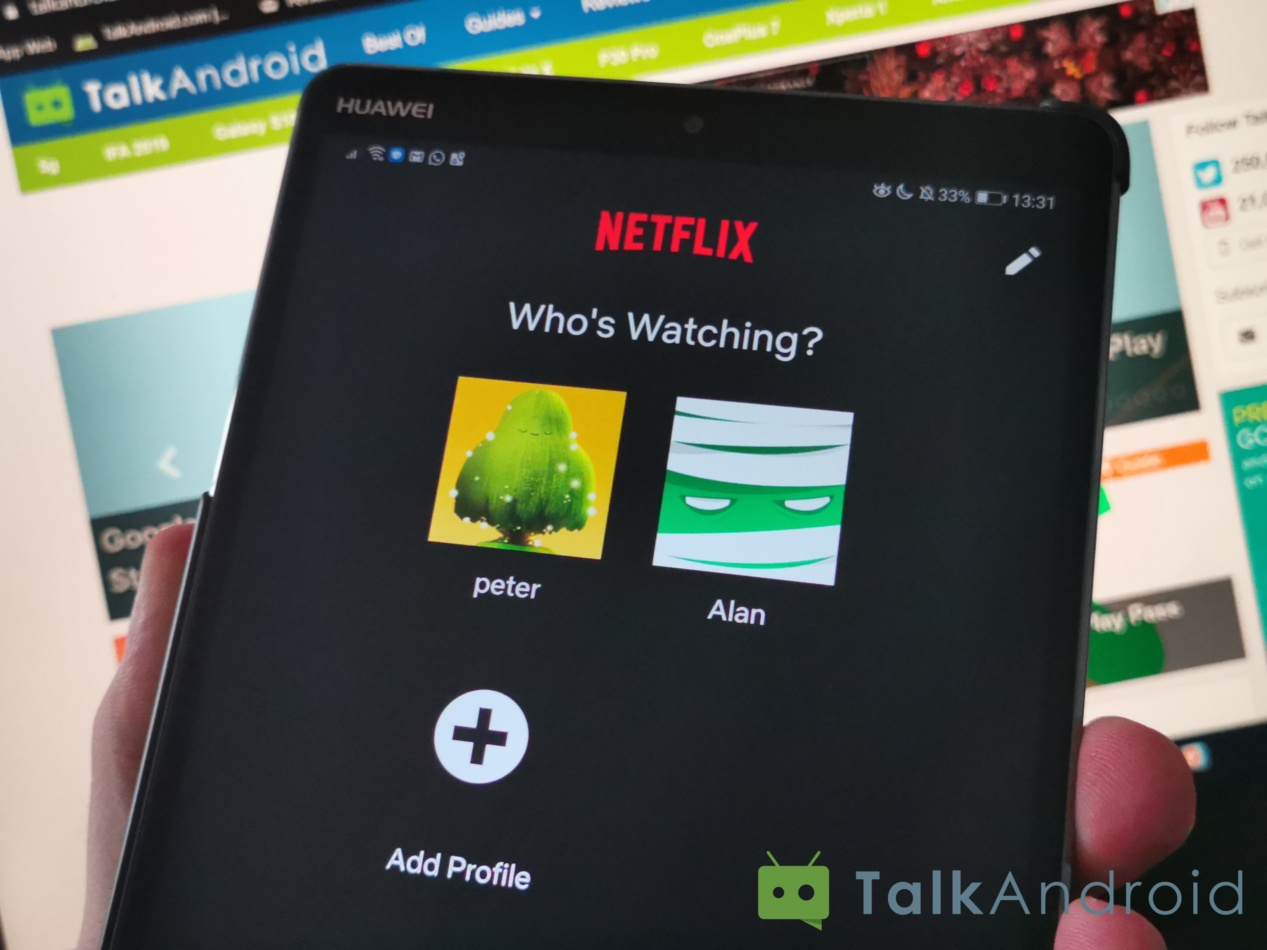 You can now watch Netflix at your own pace thanks to the addition of playback speed controls - TalkAndroid.com