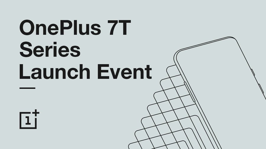 Tune in to the live stream coverage of the OnePlus 7T Pro launch from 11AM ET