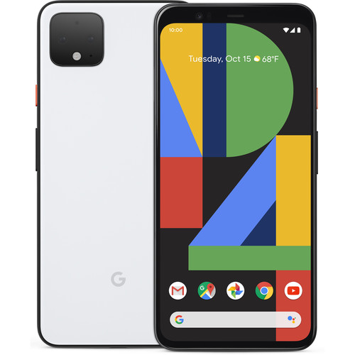 Google Pixel 4 is official, raises the bar for mobile photography again