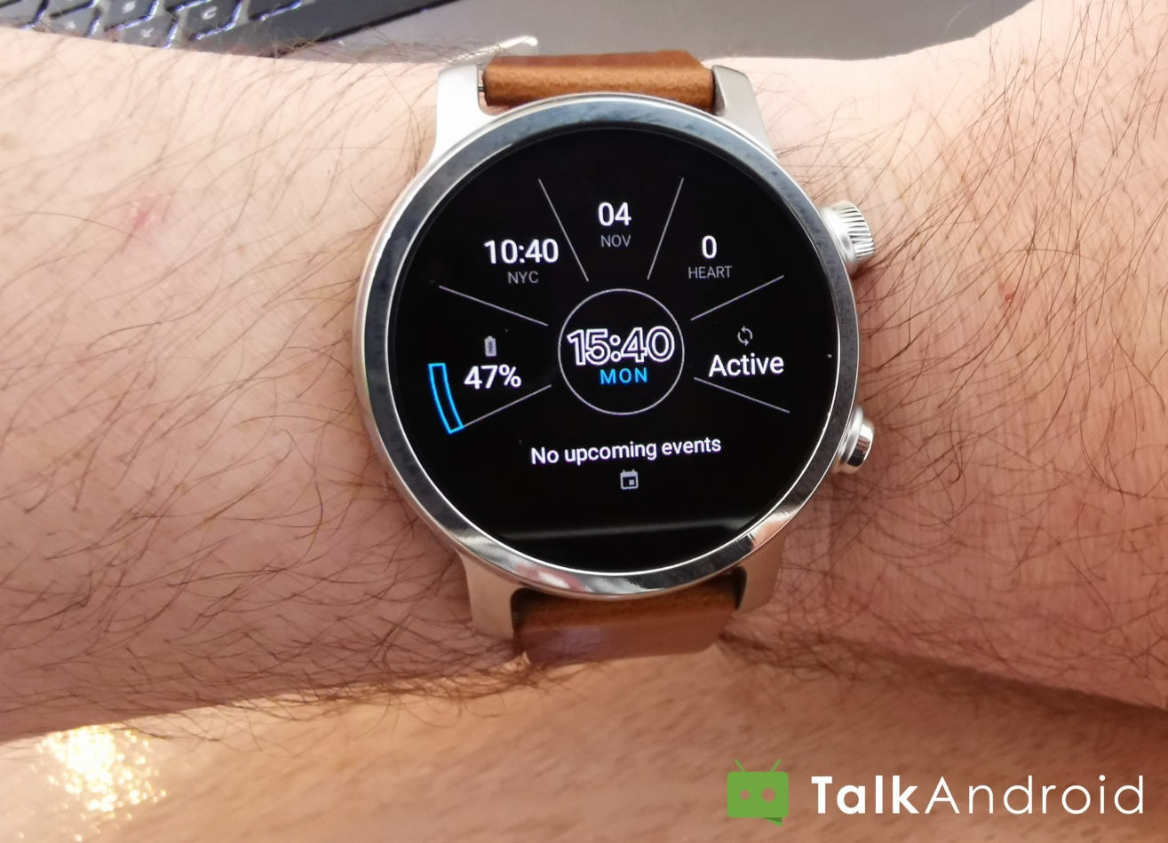 [Deal] The Moto 360 (3rd-Gen) is reduced to just $199 on Amazon - TalkAndroid.com