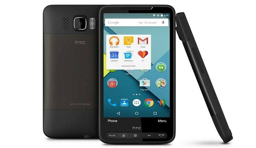 [Deal] Grab the infinitely hackable HTC HD2 (refurb) for just £9.71 with free shipping from eBay - TalkAndroid.com